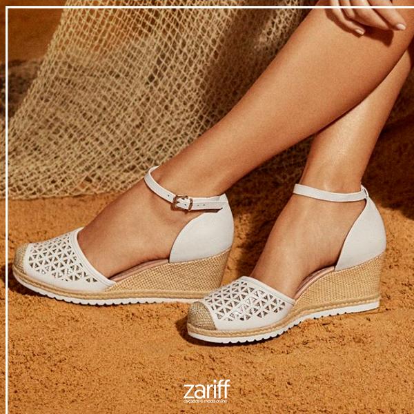 Dica de Loja: Zariff Calçados