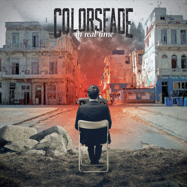"Colorsfade release video for ""Obedience"""