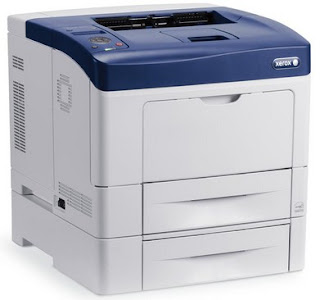 Xerox 3610 Driver Printer Download