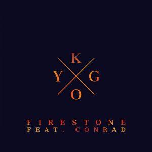 Firestone - Kygo, Conrad