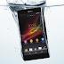 Thay màn hình điện thoại sony z1.