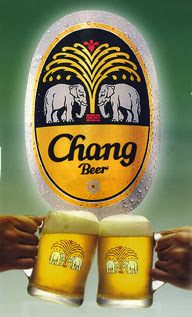 Chnag Bier Thailand