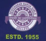 D.C.B Girls College Jorhat