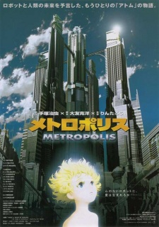 Metropolis Sub Indo
