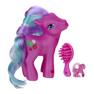 MLP Sweetberry Rainbow Celebration Wave 1 G3 Pony