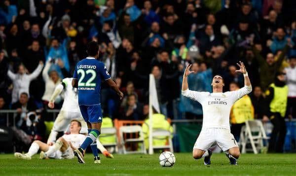 رونالد ينتقل رسميا إلي يوفنتوس الإيطالي مقابل 100 مليون يورو
