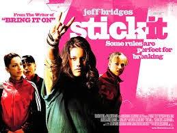 Watch Rebelka - Stick It (2006) movie online for free
