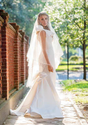 couture bridal veils