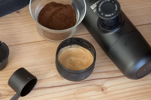 handpresso-auto set presso-espressomaschine espressomaschine-ese handpresso-com esspresso-maschine espresso-pumpe unterwegs handpresso-auto ese-12v mobile-kaffeemaschine