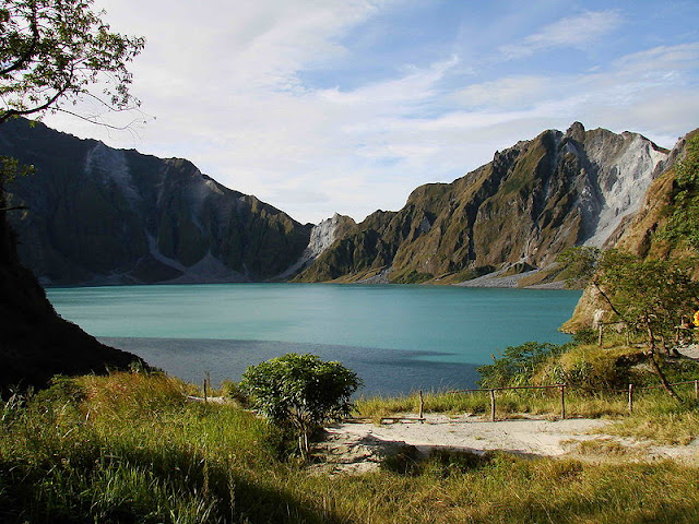 beautiful places in the philippines