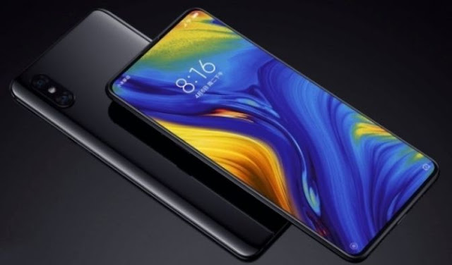 Xiaomi Mi Mix 3 hands-on review Surfaced Online