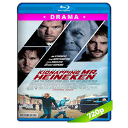 El caso Heineken (2015) BRRip 720p Audio Dual Latino-Ingles