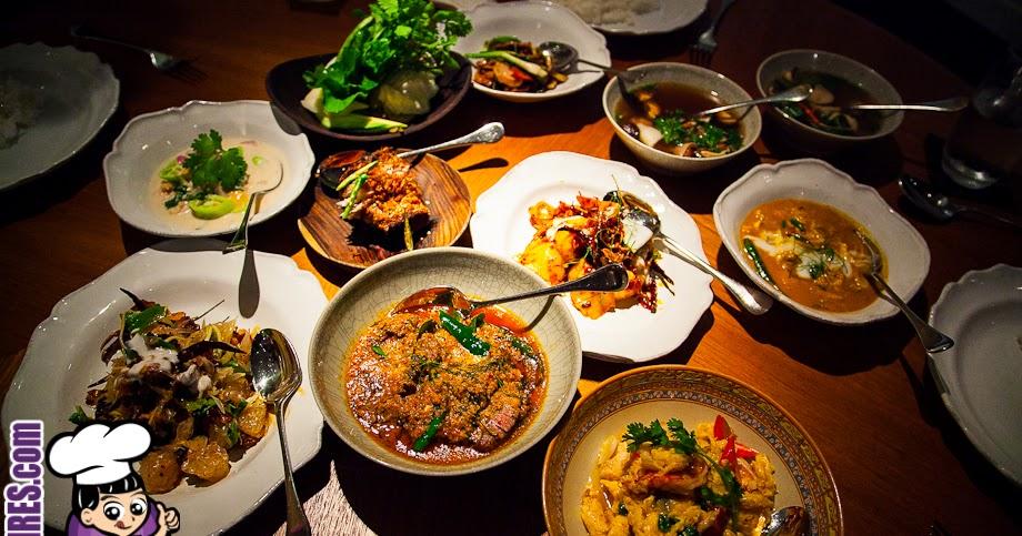 David Thompson Thai Food London