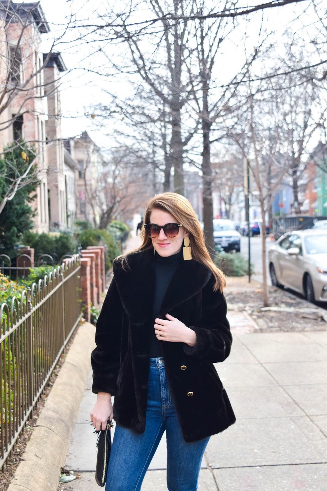 Vintage Faux Fur: A Shopping Guide