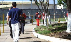Cerca de 800 presos vão ter direito a saída temporária de Natal na Paraíba