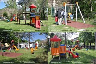 Vergato, giochi fruibili anche da bambini con disabilità?