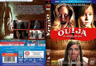 Ouija V2 Maxcovers