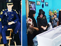 Aldama Taruna ATKP Makassar Tewas Dikampus Diduga Dianiyaya Seniornya