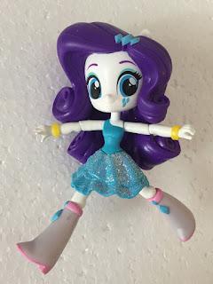 MLP Fall Formal Rarity Equestria Girls Mini Figure on Ebay