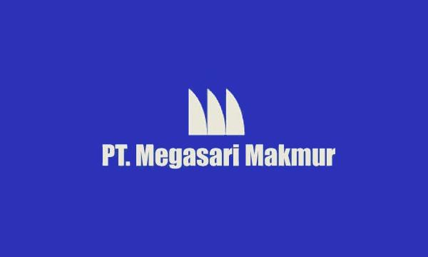 Lowongan Kerja PT. Megasari Makmur