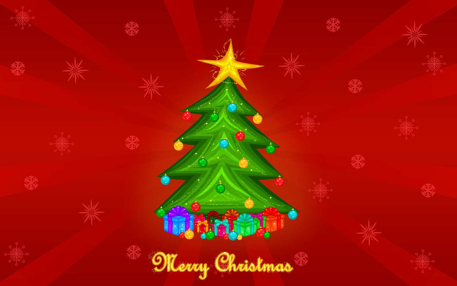 Beautiful Merry Christmas 2016 Xmas Tree Pictures Images Top