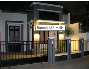 rumah minimalis sederhana 15