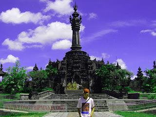Inilah 20 Monumen Perjuangan Yang Ada Di Bali