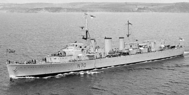 HMS Manxman, part of Operation Mincemeat on 24 August 1941 worldwartwo.filminspector.com