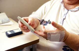 فقدان الكرش والارداف: كيف تتسبب زيادة الوزن في الاصابة بمرض السكرى؟