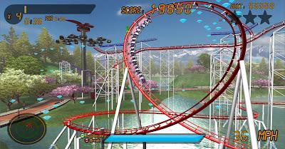 jaguar roller coaster - photo #45