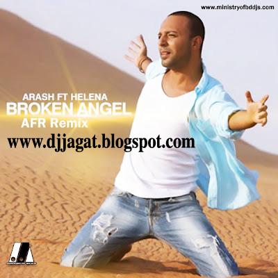 Broken angel remix mp3 download