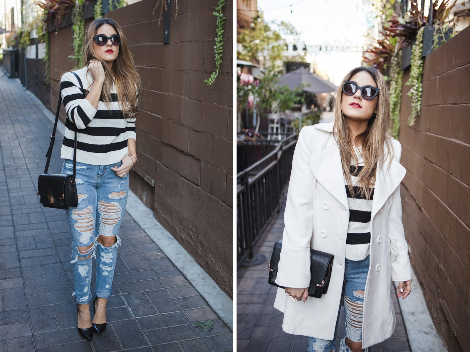 LA style blog