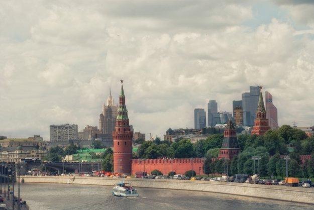 H Μόσχα απήγγειλε κατηγορίες για κατασκοπεία σε Αμερικανό πολίτη