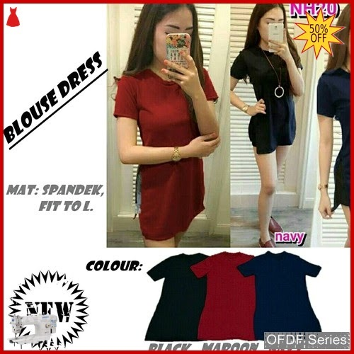 OFDF120 Dress Casual Dress Greeta Modis BMGShop