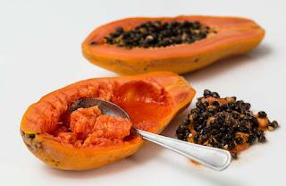manfaat buah pepaya untuk kesehatan pencernaan