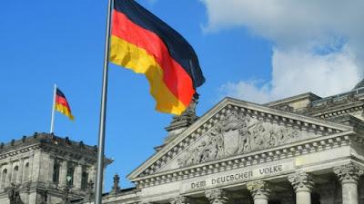 В Германии вступил в силу закон о штрафах для соцсетей