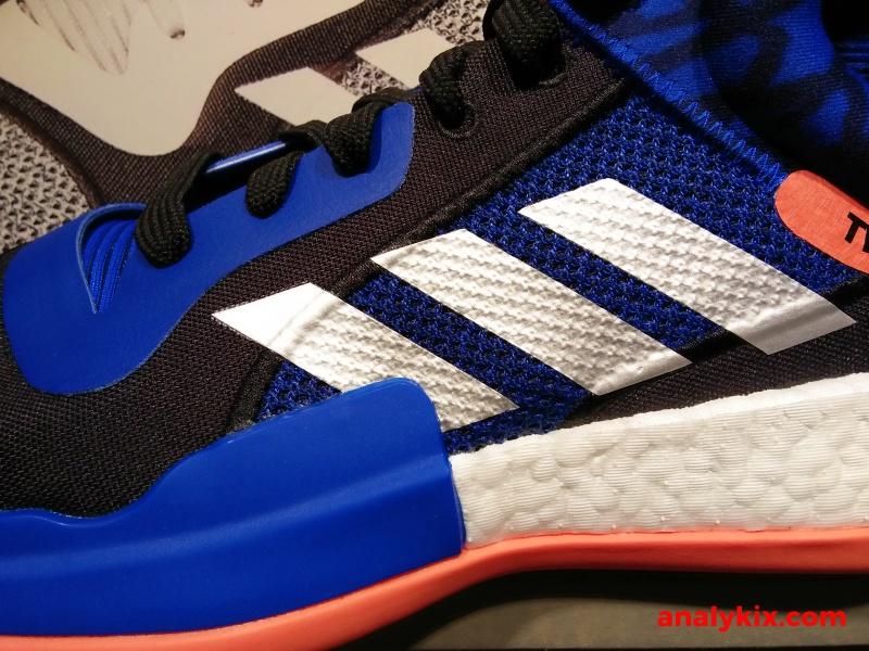 new products b256f 5ad45 Adidas Marquee Boost Porzingis Pe Analykix