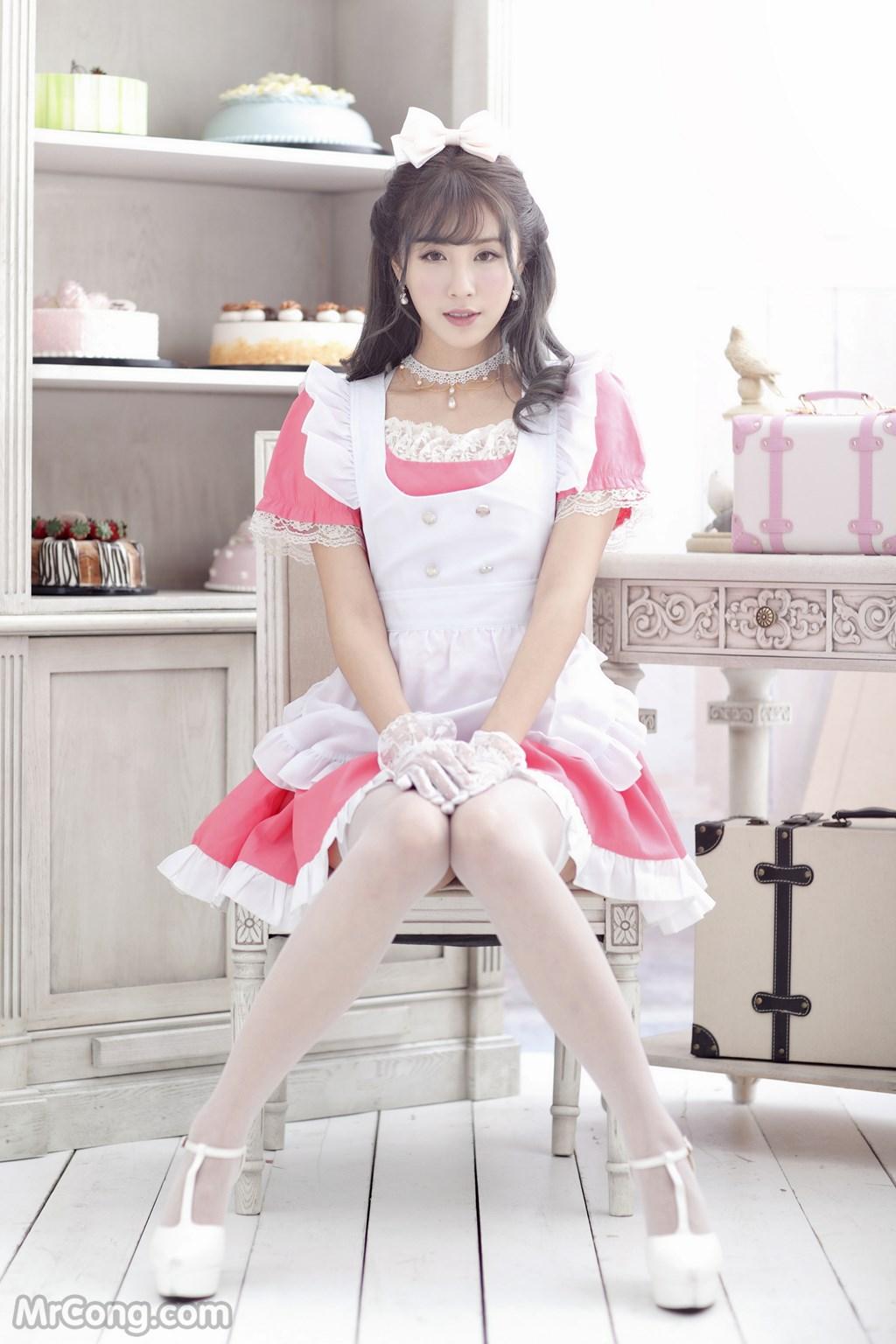 Image Girl-xinh-Dai-Loan-by-Joseph-Huang-Phan-3-MrCong.com-0028 in post Các cô gái Đài Loan qua góc chụp của Joseph Huang (黃阿文) - Phần 3 (1470 ảnh)