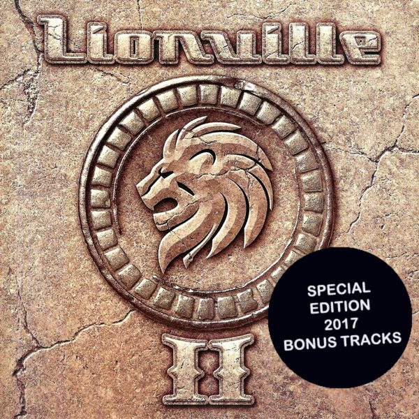 LIONVILLE - II [Expanded Special Edition +2] (2017) full