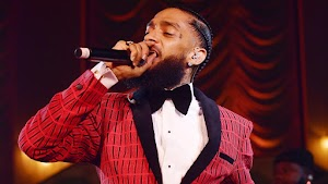 Police Declares Man Wanted Over US Rapper Assasination; Nipsey Hussle