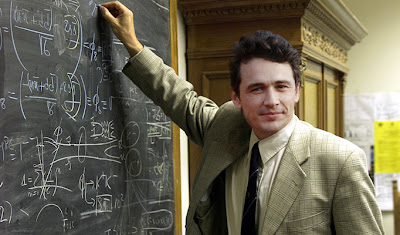 Will You Enroll In James Franco 101