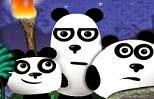 3 Pandas 2 igrice