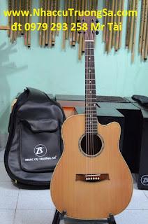 Bán đàn guitar rẻ Q9-Thủ Đức-Bình Thạnh-Q12-Gò Vấp - 4