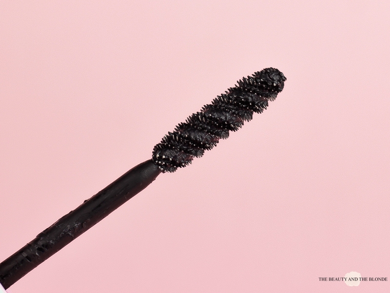 L'Oréal Miss Baby Roll Mascara Bürstchen Review