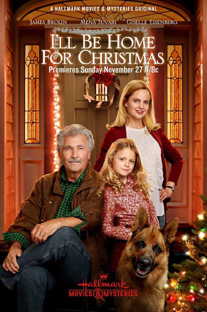 I'll Be Home for Christmas (2016) ταινιες online seires oipeirates greek subs