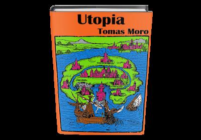 Utopía Tomas Moro