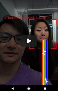 Nuova funzionalità Google; può avvisarvi se qualcuno curioso sta guardando il vostro smartphone alle vostre spalle.