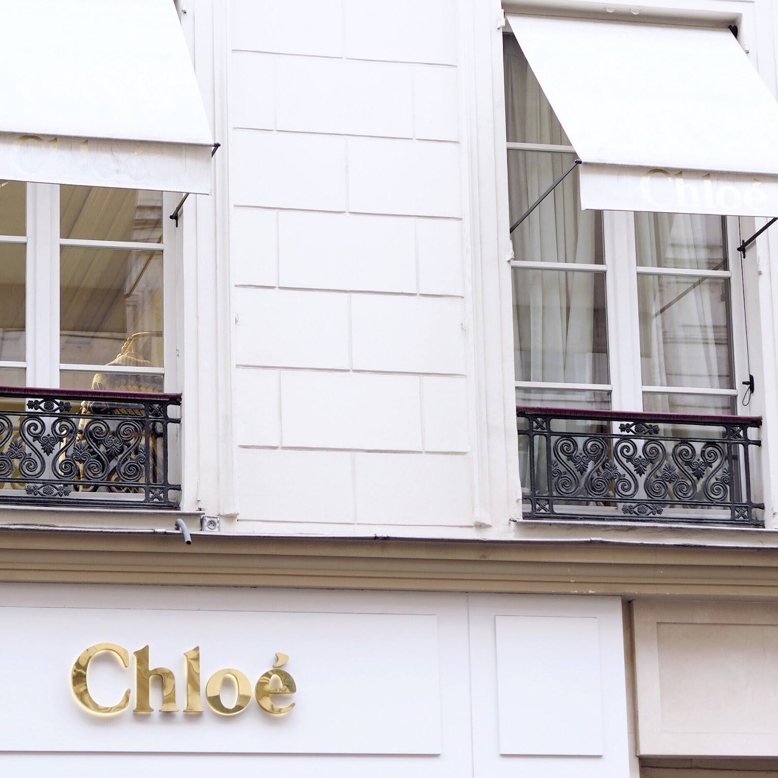 A Trip To The Beautiful City Of Paris | Love, Catherine
