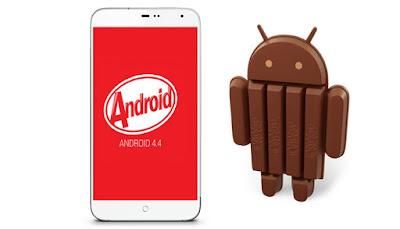 Google Hentikan Dukungan untuk Android 4.0