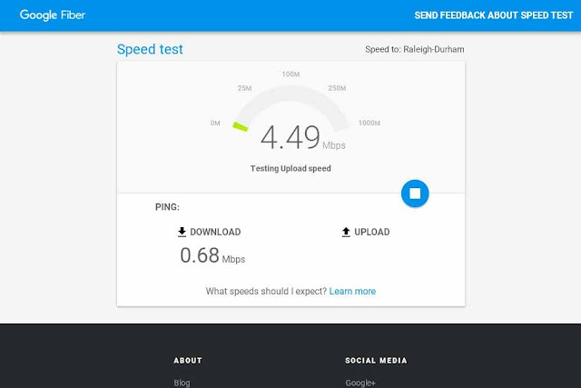 Google-Fiber-speed-Test-Checker